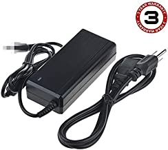 SLLEA 19v 90w AC/DC Adapter for Sony Vaio PCG-109M PCG-41212L PCG-61311L PCG-21211L PCG-51311L PCG-61315L PCG-21212L PCG-51312L PCG-61316L PCG-21313L PCG-51411L PCG-613A PCG-31113L PCG-51412L