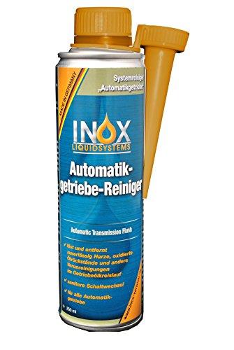 INOX Automatikgetriebe Reiniger Automatikgetriebe Additiv