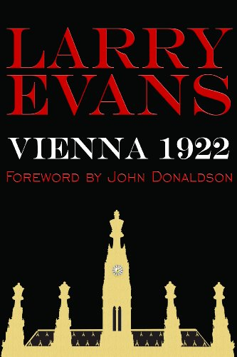 Vienna 1922 (English Edition)