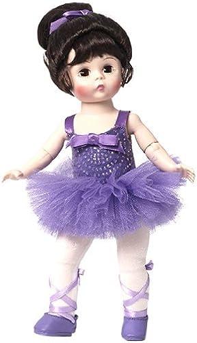 tienda de venta Madame Alexander Pirouette Doll, púrpura by by by Madame Alexander  ahorra hasta un 70%
