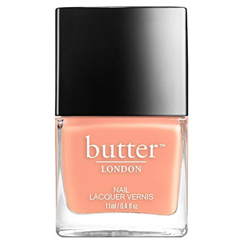 スキーム北証拠Butter London 3 Free Nail Lacquer Kerfuffle (並行輸入品)