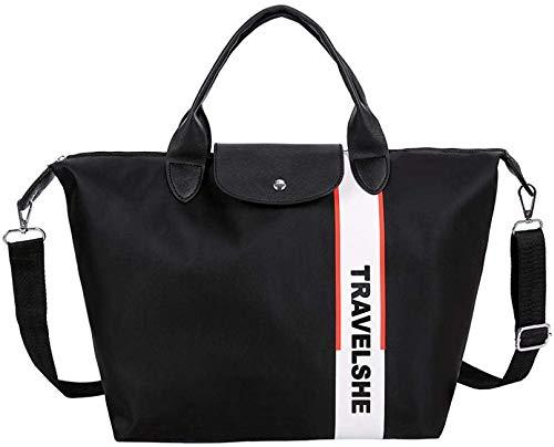 CVXCVCBCG lichtgewicht grote capaciteit zakelijke reizen draagbare handbagage tas mannen en vrouwen handtassen