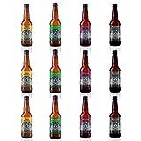 Drop Bear Beer, Alcohol-Free Beer, Award Winning Non Alcoholic Craft Beer, Vegan, Gluten-Free, Low Calorie