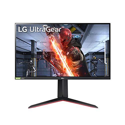 LG 27-inch Ultragear Gaming Monitor
