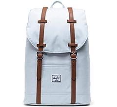 Herschel Retreat Backpack - Mochila casual unisex, Azul (Navy ...