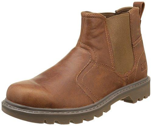 Cat Footwear Thornberry, Botas Chelsea para Hombre