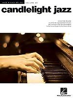 Candlelight Jazz (Jazz Piano Solos)