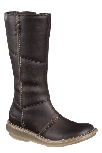 c32287a8657 Save 20% Dr Doc Martens 10491202 Ladies Womens Bark Brown New Authentic  Wedge Boot (UK 4, Bark Brown) Order Now!!
