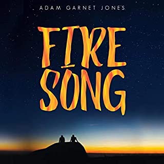 Fire Song                   Written by:                                                                                                                                 Adam Garnet Jones                               Narrated by:                                                                                                                                 Dillan Meighan Chiblow                      Length: 6 hrs and 25 mins     Not rated yet     Overall 0.0