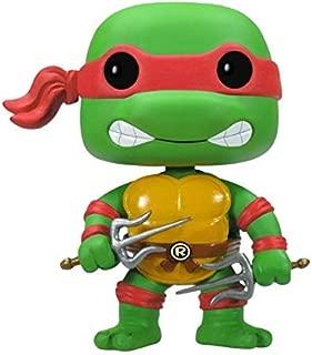 funko pop ninja turtles