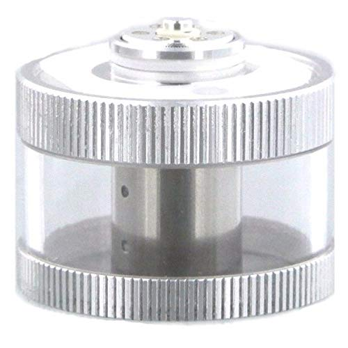 Reservoir 8 ml für E-Head by Square mit Sprüher