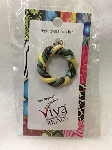 Tennis 41085 Viva Beads Clay Beads Bracelet