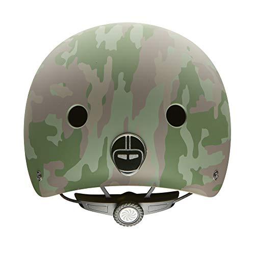 Nutcase Street Helm, Mehrfarbig, S - 2
