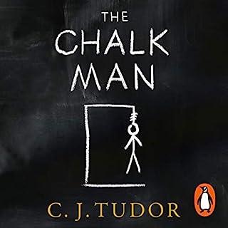 The Chalk Man Titelbild