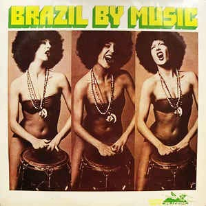 Brazil By Music / Brazil By Cruzeiro, [LP]