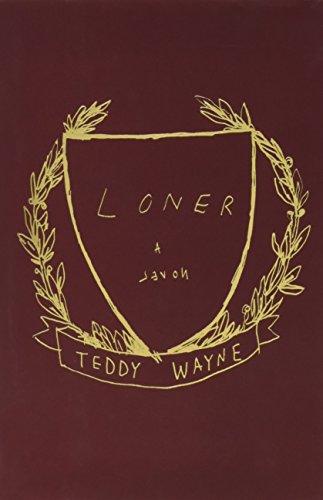 Image of Loner: A Novel