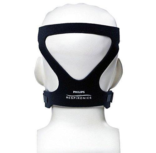 Respironics ComfortGel Blue Full Headgear