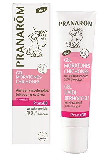 Gel moratones chichones Pranarom Bio