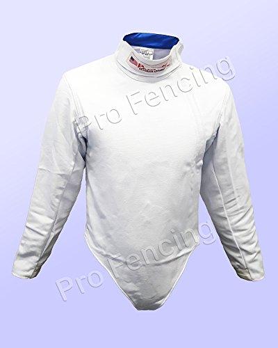 Cotton Front-Zip Jacket for Men