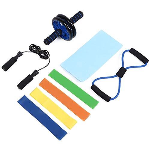 Komfortable EMS Muskeln Übung Brust Expander, Bauch Training Rad, Bauch Muskel Training Rad, Für Übung Arm, Taille und Bein