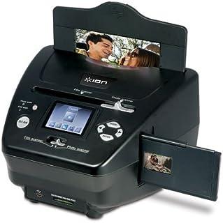 ION Audio 写真・スライド・ネガフィルムスキャナ PICS 2 SD PICS2SD