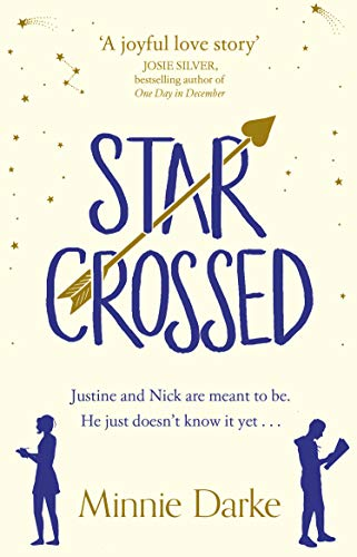 Star-Crossed: The heartwarming and witty romcom you won't want to miss