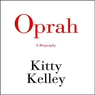 Oprah: A Biography audiobook cover art