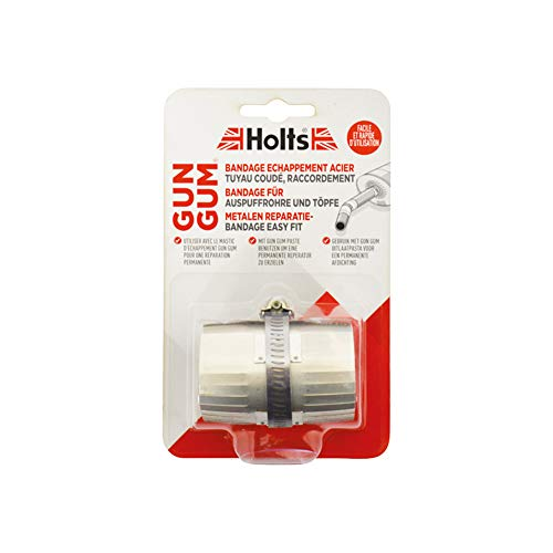 Holts 1831808 HREP0047A Gun Gum Flexiwrap Ends and Bends