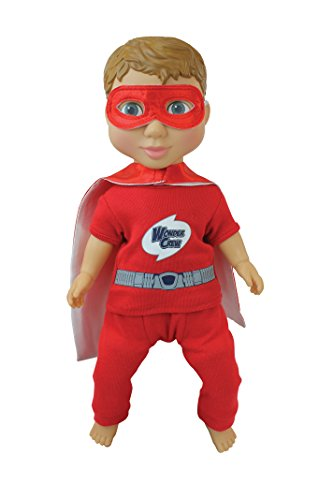 Product Image of the Wonder Crew Superhero Buddy - Will