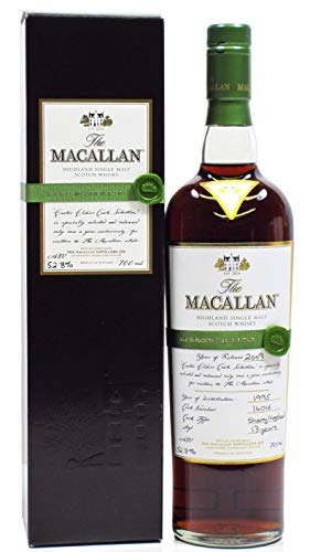 Macallan - 2009 Easter Elchies - 1995 13 year old Whisky
