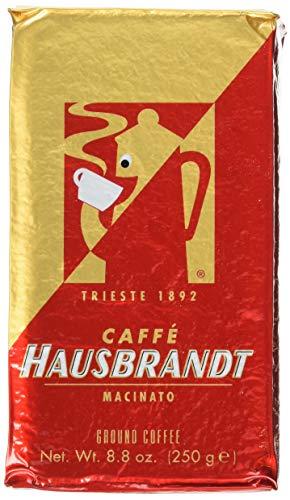 Hausbrandt Caffé Hausbrandt Rosso (1 x 250 g)