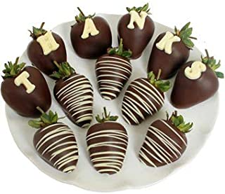 Gifts - THANKS Chocolate Covered Strawberries