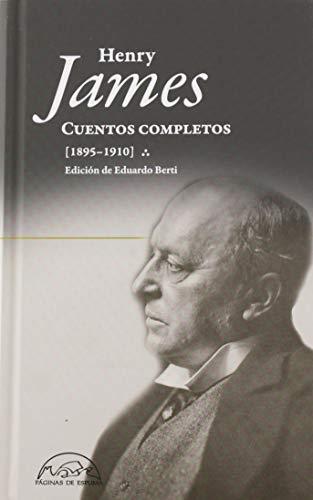 Cuentos completos (1895-1910): 288 (Voces / Literatura)