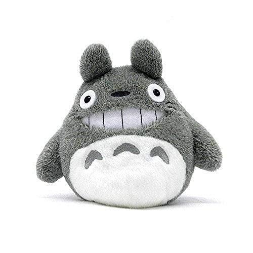 Studio Ghibli MI Vecino Totoro Felpa Plush Totoro Sonriente Smiling 18cm Oficial