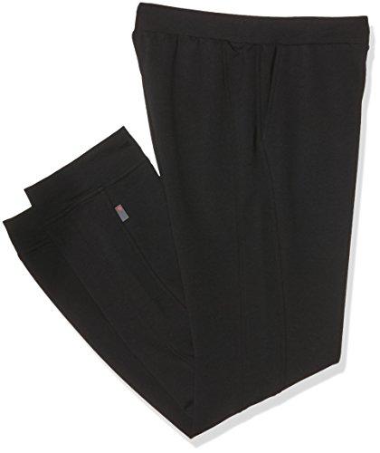 Schneider Sportswear Damen Hose Cambridge, Schwarz, 40