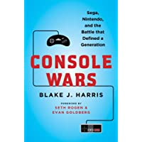 Console Wars: Sega, Nintendo and the Battle Nook Book Deals