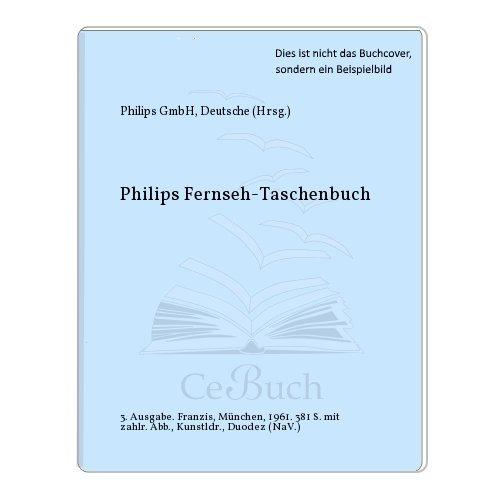 Philips Fernseh-Taschenbuch