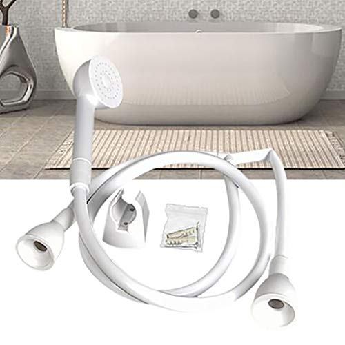 TAOtTAO Kitchen Faucet Bath Shower Anti Splash Filter Tap Water-saving Device Head