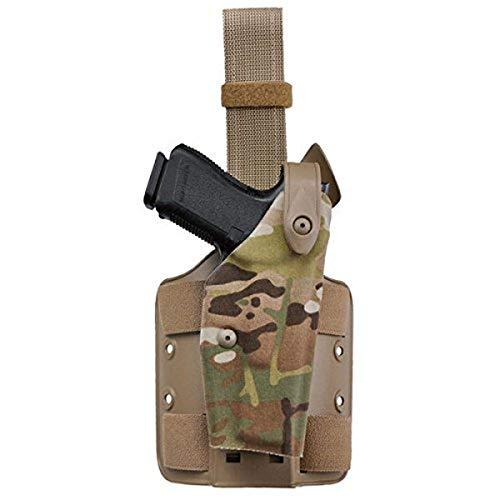Safariland 6004USN SLS Low Signature Tactical Glock 17, Cord...