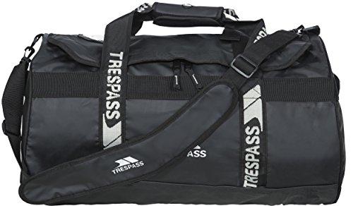 Trespass Friar Lona, Unisex Adulto, Negro-Negro, 60 litres
