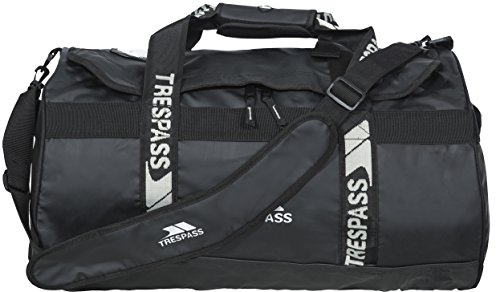 Trespass Blackfriar Sac Marin Mixte Adulte, Noir, Taille Unique