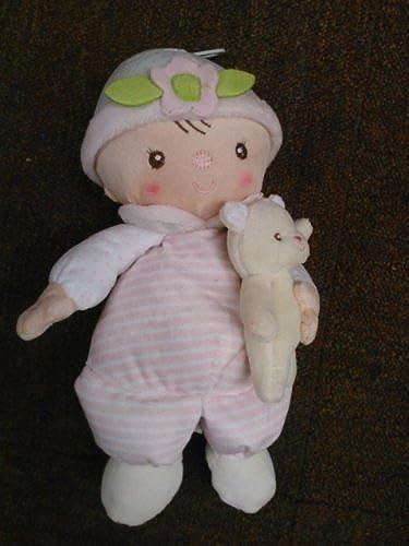 compras en linea Douglas Claire Doll & Teddy Bear by by by Douglas Cuddle Toys  gran descuento