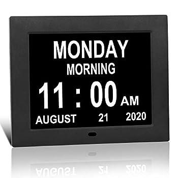 Best extra large digital clock Reviews
