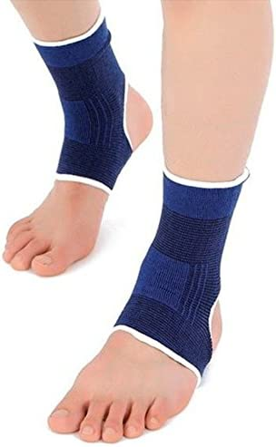 Compression Ankle Brace Ankle Support Plantar Fasciitis Sock Copper Infused Arch Support Sleeve product image