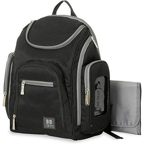 Baby Boom Places & Spaces Back Pack