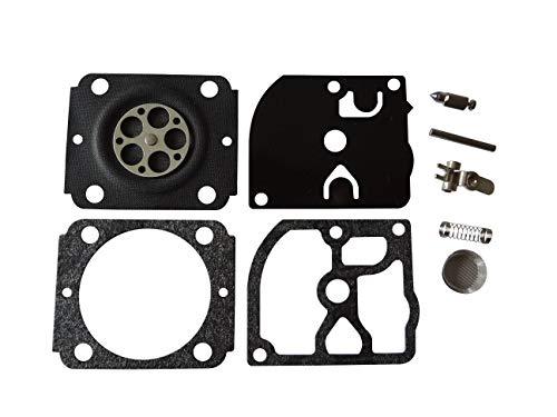 C·T·S Vergaser-Reparatur-/Umbau-Set ersetzt ZAMA RB-180 für Stihl FS38 Freischneider ZAMA C1Q-S190 C1Q-S216 C1Q-S278 C1Q-S282
