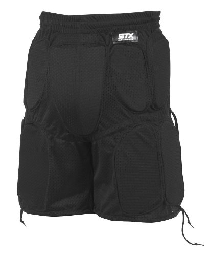 STX Youth Padded Lacrosse Goalie Pant