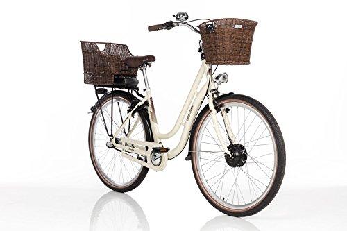 Fischer ER 1804 E-Bike beige 28″ Bild 5*