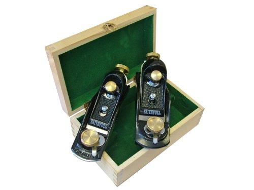 Faithfull - Pialle a mano in scatola di legno, 60 1/2 e 9 1/2