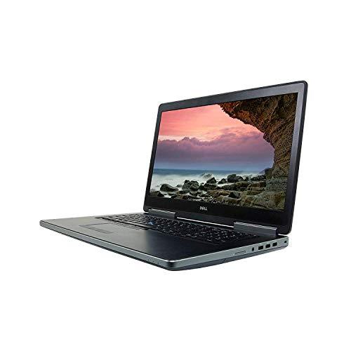 Dell Precision 7710 17.3inch FHD, Core i7-6820HQ...